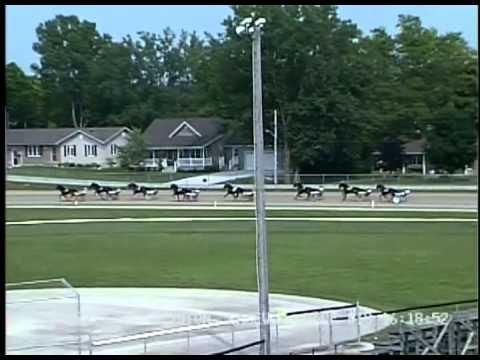 Clinton Raceway