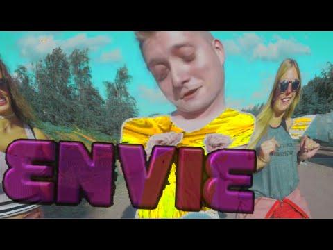 Vald - Envie (Slowed & Clip exlusif)