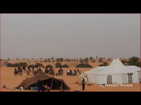 timimoun l'oasis rouge 2018, Timimoun trip vidéo