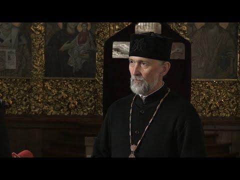 Житомир.info | Новости Житомира: Богослужіння онлайн: як в Житомирі церква готується до відзначення Великодня - Житомир.info
