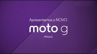 تسريب فيديو دعائي لهاتف Moto G 2015 يكشف عن مواصفاته الرسمية