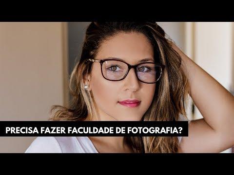 É NECESSÁRIO FAZER FACULDADE DE FOTOGRAFIA PARA SER FOTÓGRAFO?
