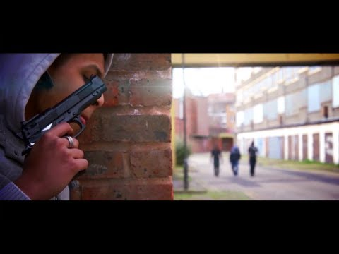 A-Level Media Studies: The Marksman (A GRADE)