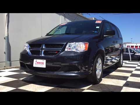 2014 Dodge Grand Caravan | 7 Passenger | CD | Cruise Control | Van Passenger Van