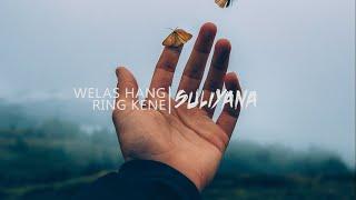 Gambar cover Suliyana - Welas hang ring kene (original music lirik)