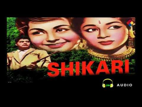 Har Din Hai Naya Har Rat Nirali Hai | Shikari 1946 | Amirbai Karnataki