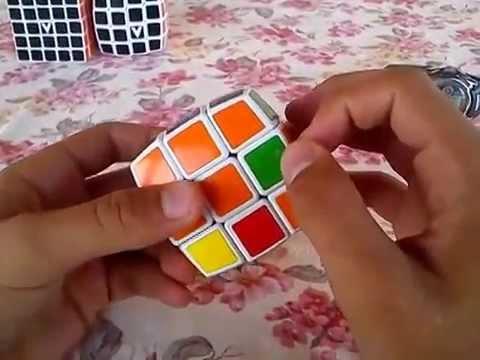 bce1c87d34a Πως να λυσετε τον κυβο του ρουμπικ 3χ3 - YouTube