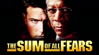 The Sum of All Fears - gameplay (GC, PS2, PC, GBA)