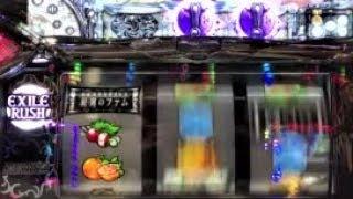 パチスロ「銀翼ファム」フリーズ発生!の恩恵 ③(中段チェリー) 銀翼のファム 検索動画 15