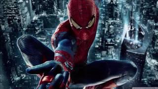 Spider Man 1 - Hörspiel
