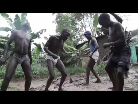 When Trap Music Hits Africa !!! Tbam  HalfWay when the squad turnt & pops Molly