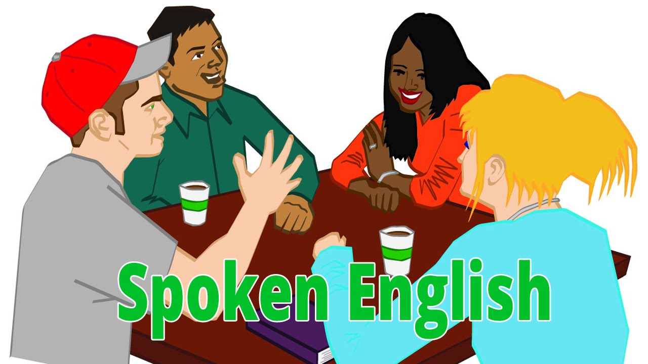 Spoken English Conversation With Subtitle - Learning ...