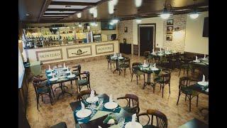 """Ресторан """"Montero"""". Оренбург. """"Монтеро"""" - ресторан для проведения свадьбы, юбилея в Оренбурге."""