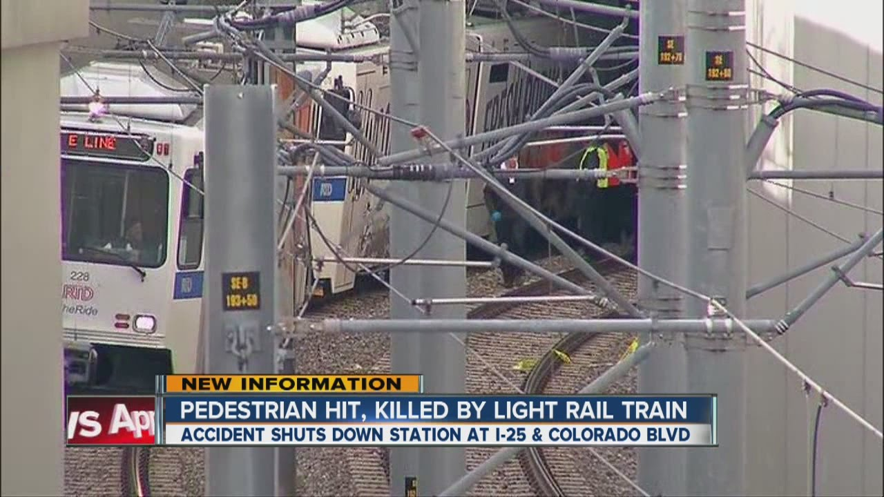 Light rail service resumes after fatal accident