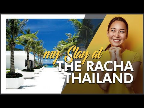 HOTEL REVIEW | SLH The Racha (Thailand)