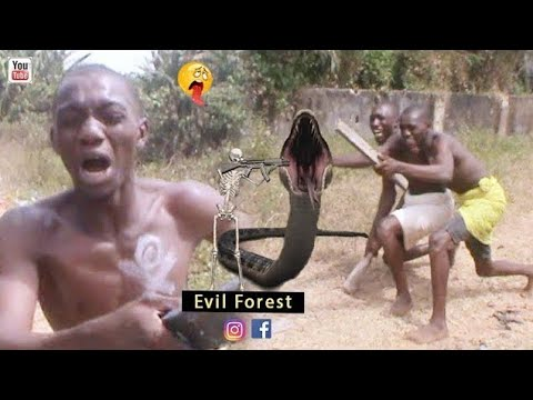 Download Journey to the evil forest - Star boys comedy - Xploit comedy - Must watch new funny comedy video