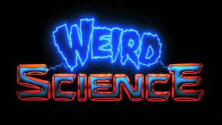 Tim Jirgenson - Weird Science