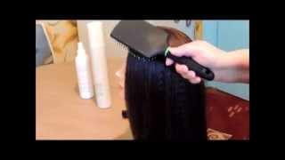 видео Как пользоваться воском для волос
