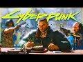 Трейлер Cyberpunk 2077 не оправдал надежд Обзор будущего игры Киберпанк 2077 mp3