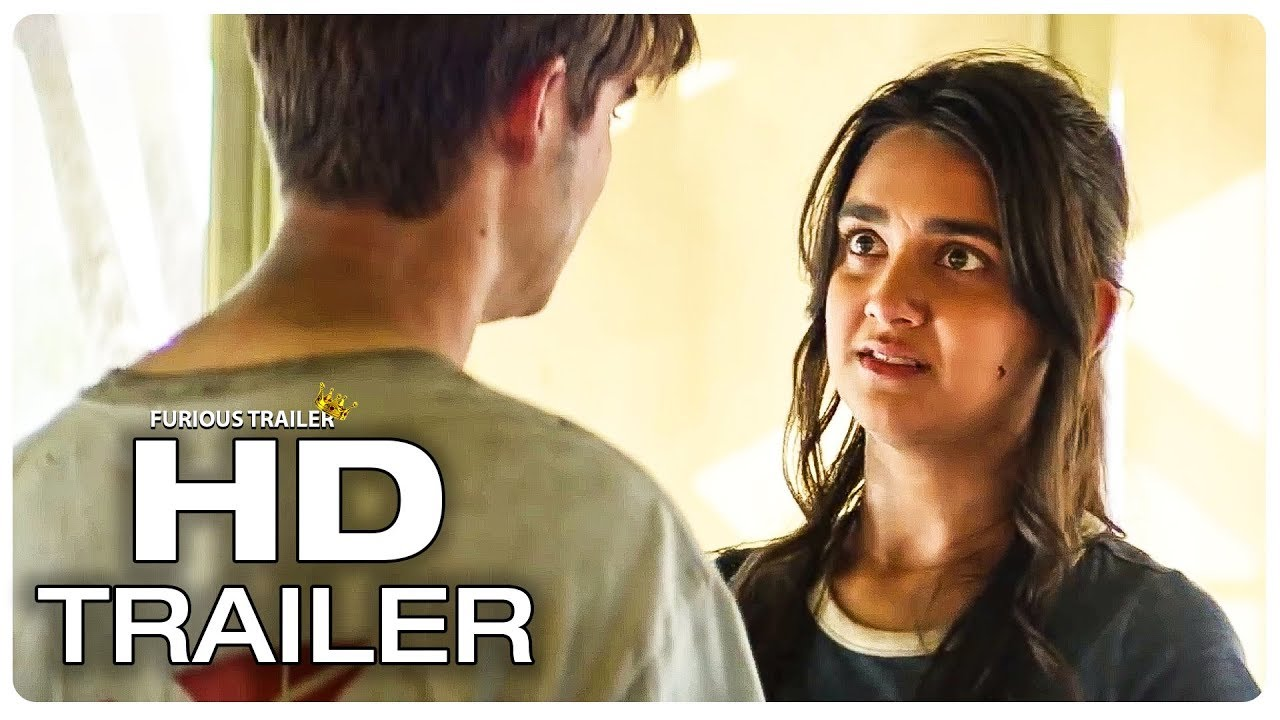 Download THE PACKAGE Trailer #2 (NEW 2018) Netflix Comedy Movie HD