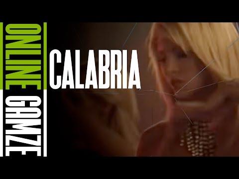 Gamze - Calabria 2017 (feat Harun Erkezen - Official)