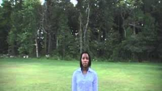 Carrie-Kickapoo-Indians-Project.wmv