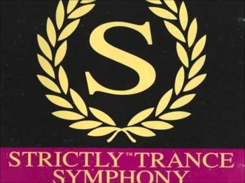 Slam Junior - Strictly Trance Symphony