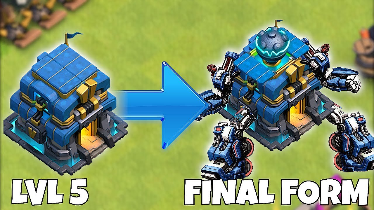 "WHAT IF TH 12 GOES FULLY MAXED?!? ""Clash Of Clans"" FUNNY RAIDS!!"