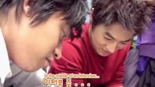 Video (Eng Sub) ShinHwa ChangJo 7th Gift VCD P1-SHINHWA (Couples) download MP3, 3GP, MP4, WEBM, AVI, FLV Agustus 2018