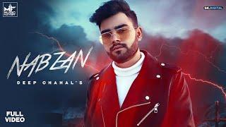 Nabzan Deep Chahal Free MP3 Song Download 320 Kbps
