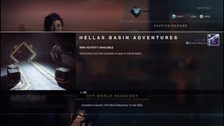 Destiny 2: Warmind | All Ana Bray's Vendor Items