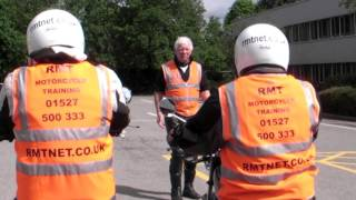 cbt course explained rmt motorcycle training
