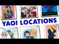 South Park The Fractured But Whole All 40 Yaoi Art Pieces Love Aficionado Scavenger Hunt mp3