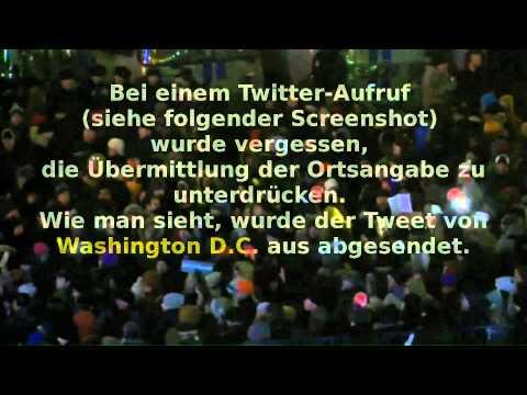 #EuroManezhka gesteuert von den USA!? Fakten, die dafür sprechen