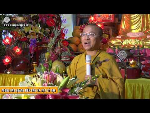 Vấn đáp: Phóng hào quang tiếp dẫn và vật lý học, luân hồi là có thật, chết trùng, sự và lý vãng sinh, chư Ni và việc quy y cho Phật tử, tiêu chí làm tu sĩ, cách thờ phượng của người Phật tử