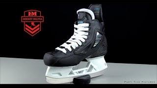 Hockey MILITIA-True Hockey Skate Review