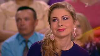Мужское/Женское - Не такие, как все (Первый канал, 01.06.2015)