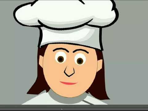 Keselamatan Dan Kecelakaan Kerja Di Dapur