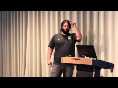 DevOpsDays Berlin 2015: Talk 3 - Marcelo Ancelmo