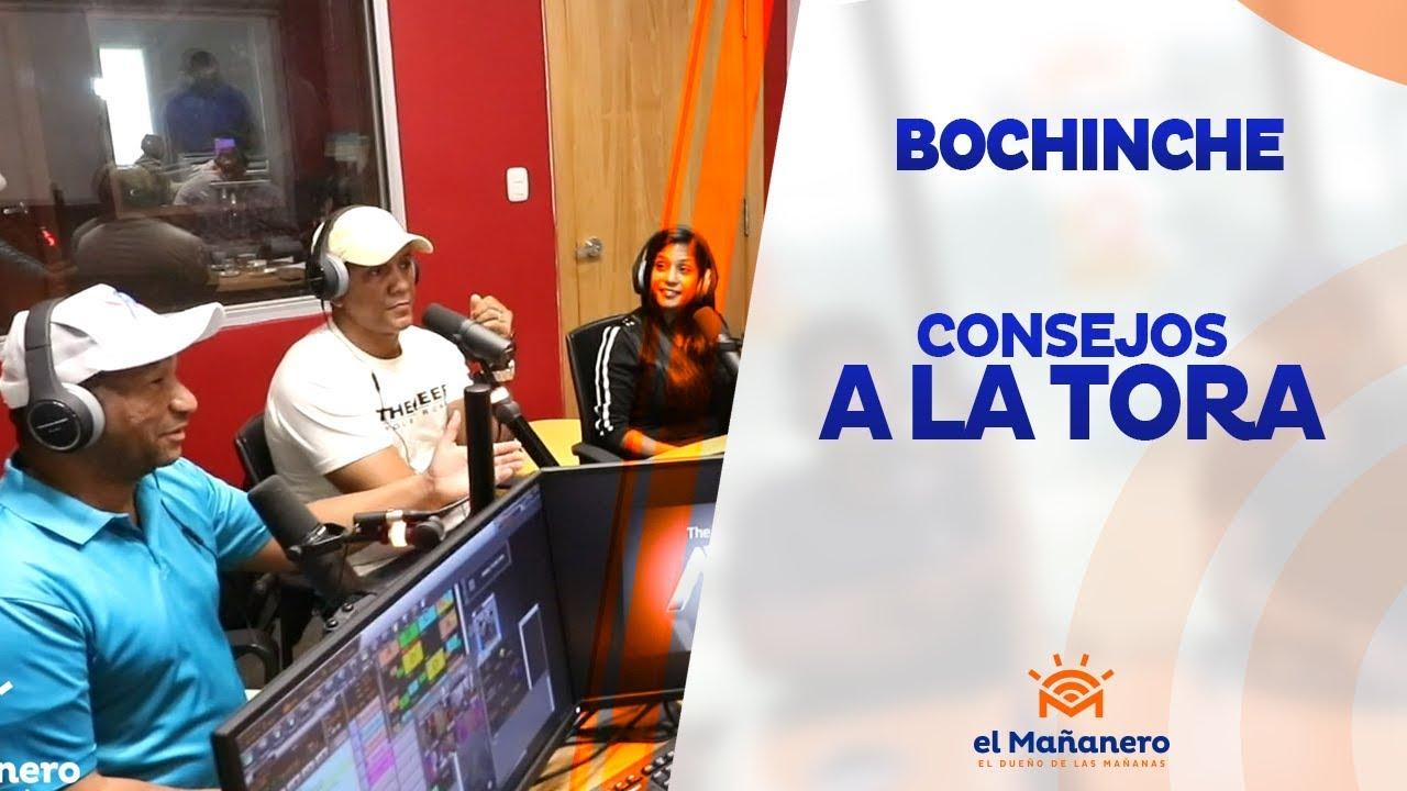 El Bochinche - Consejos a la tora 2019