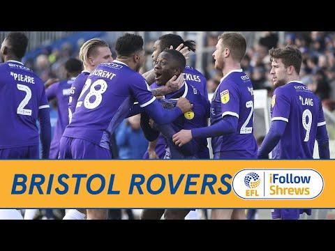 Bristol Rovers Shrewsbury Goals And Highlights