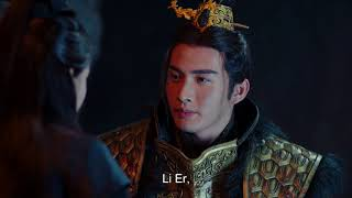 THE KING'S WOMAN Ep 37 | Chinese Drama (Eng Sub) | HLBN Entertainment