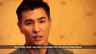 Sands Profile: Ruco Chan