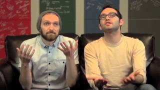 Fine Bros apology (REUPLOAD)
