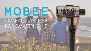 PNY Mobee: Gimbal Stabilizer