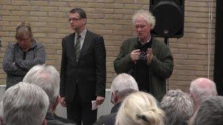 Menterwolde, Stichting Innovatief Zonnepark Meeden(presentatie zonnepark)