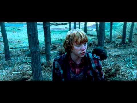 Harry Potter et les reliques de la mort 1ère Partie : Spot TV Français 4 streaming vf