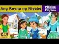 Ang Reyna ng Niyebe | Kwentong Pambata | Mga Kwentong Pambata | Filipino Fairy Tales