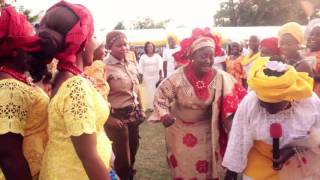 Video NIGERIAN TRADITIONAL WEDDING: DAMILOLA+KAYODE ENGAGEMENT download MP3, 3GP, MP4, WEBM, AVI, FLV Agustus 2018