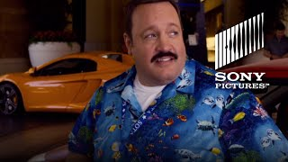 Paul Blart Mall Cop 2 - Blart is Back on April 17th!
